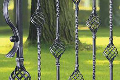 Ironwork and wrought iron solutions